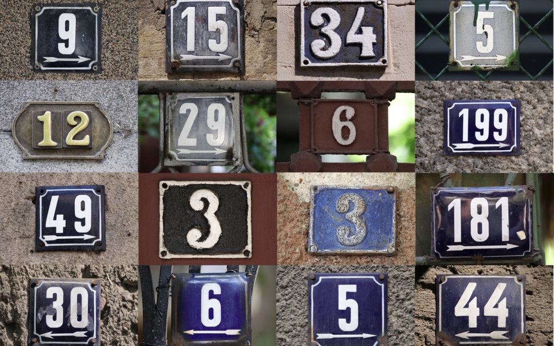 #17 – Numbers 30-199