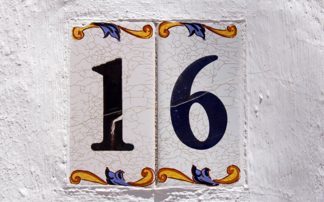 #16 – When is your birthday?