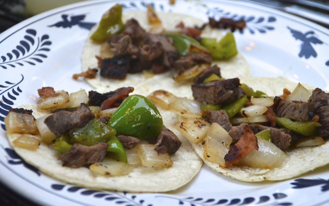 257 – Tacos y más tacos