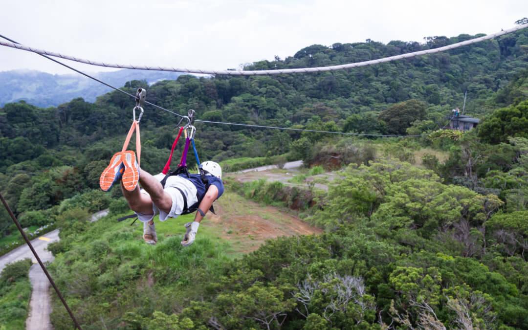 #161 – Costa Rica and Ecoturism