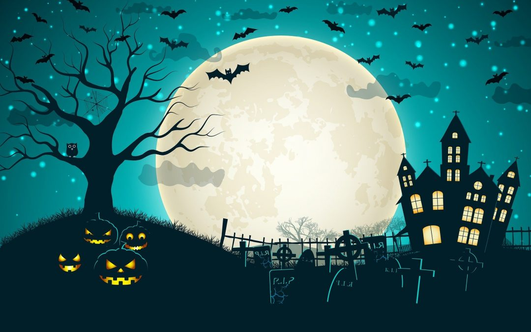 #219 – Halloween Vocabulary in Spanish