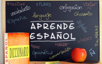 #348 – Grammar – Commands in Spanish, informal Part 4