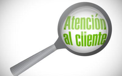 #11 – Servicio al Cliente